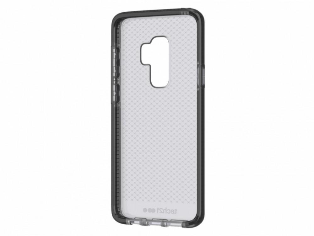Tech21 Evo Check Galaxy S9 + Svart