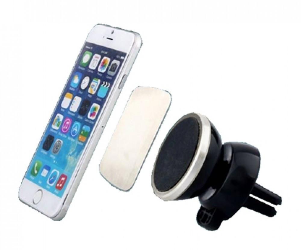 Vivanco Mobiltelefonhållare med magnet för fläkt