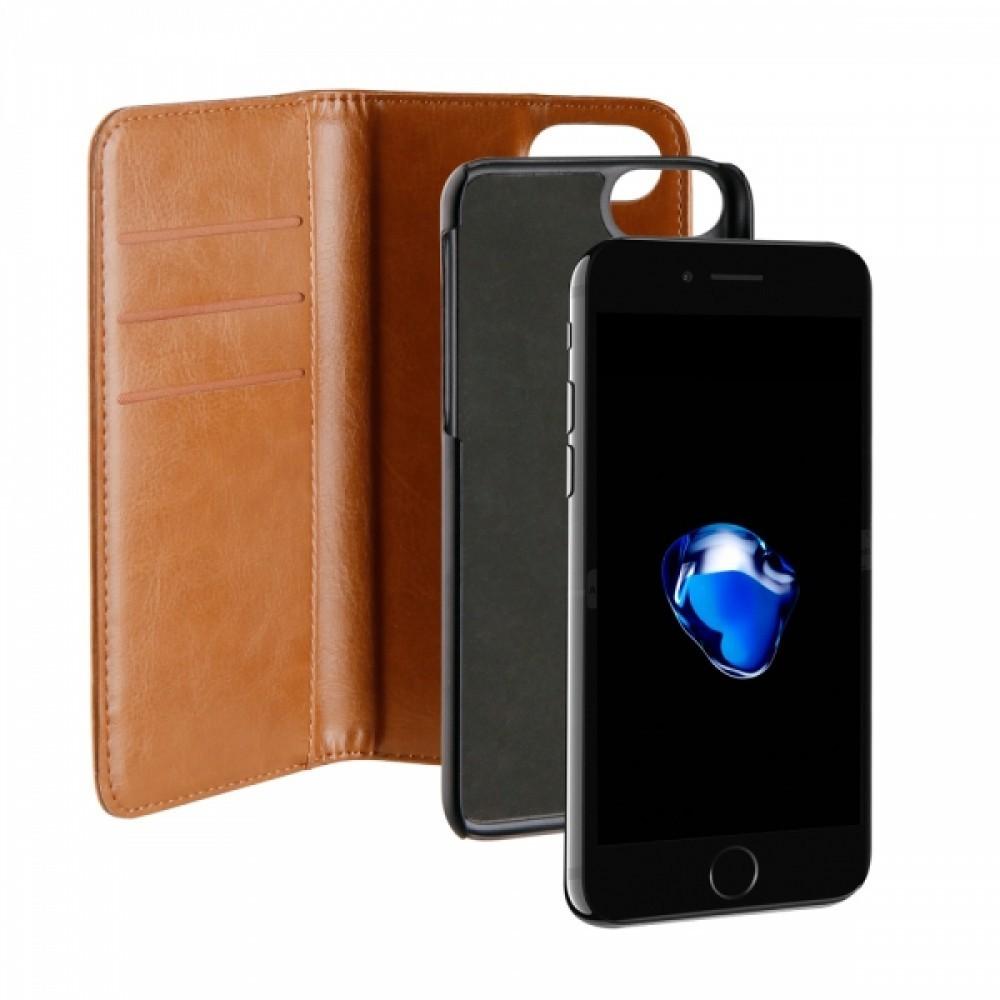 Vivanco Plånboksfodral för iPhone 8/7/6/6S