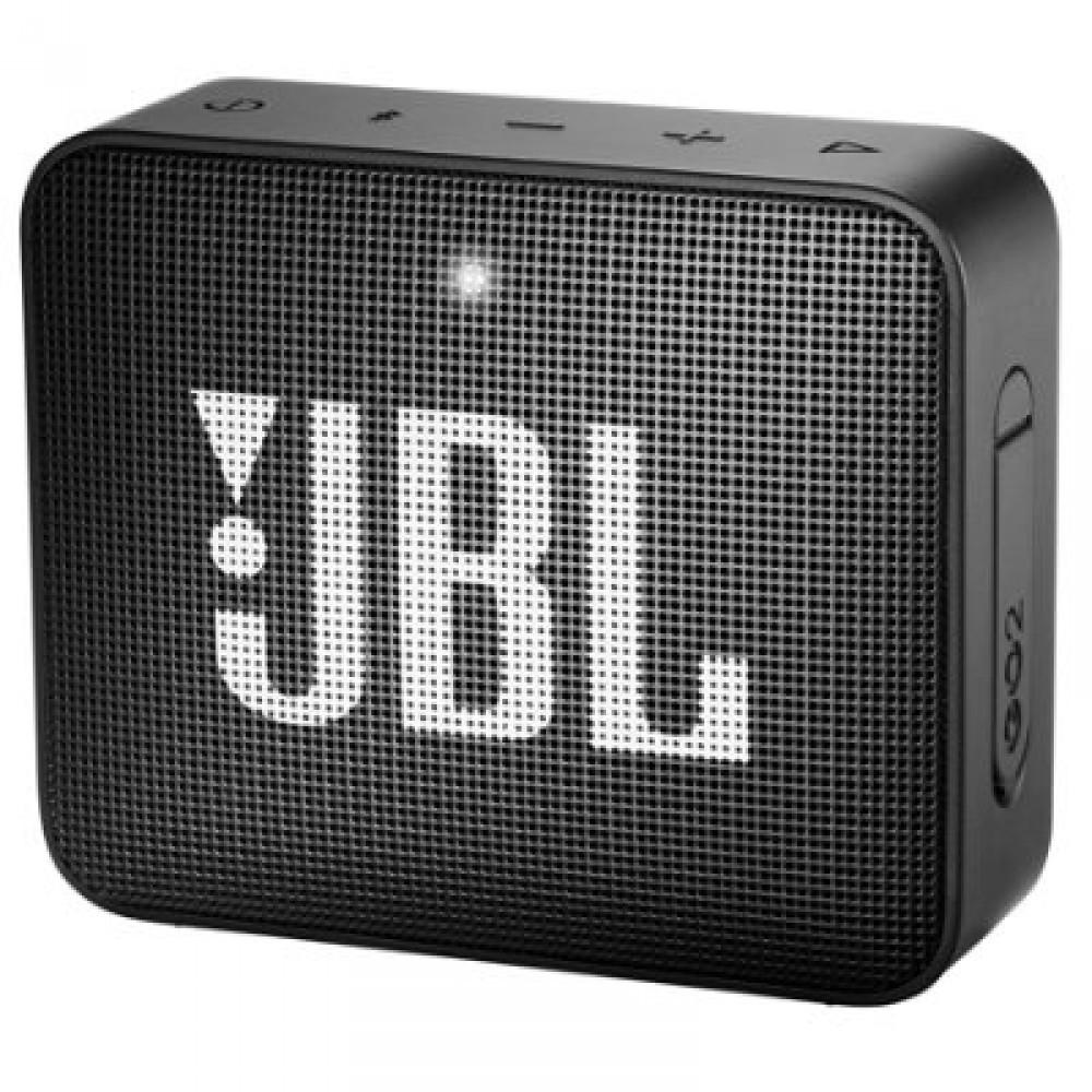 JBL GO 2 Svart