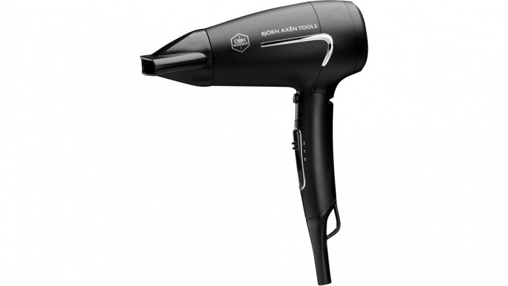 OBH Nordica Björn Axén Tools Flow Hair Dryer 5188