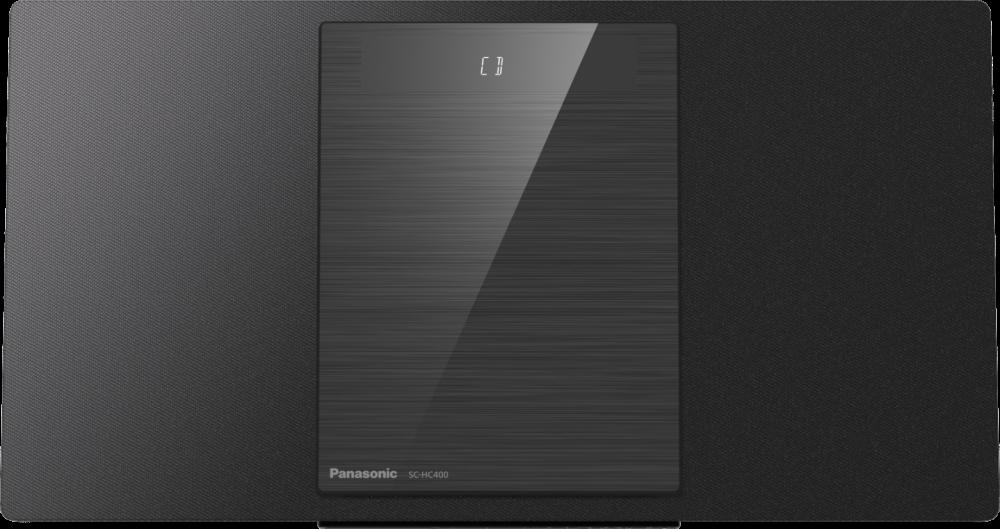 Panasonic SC-HC400 Svart