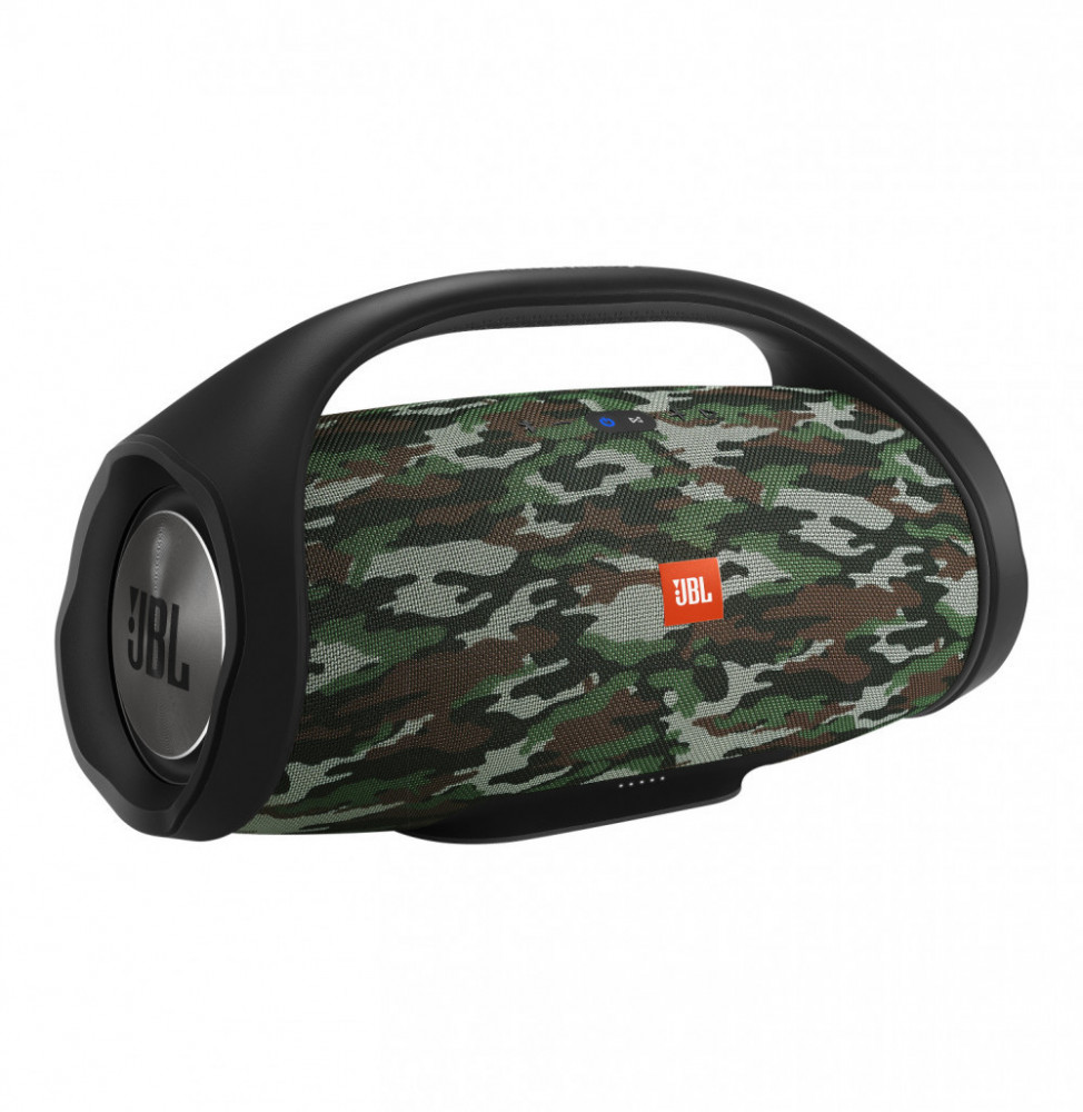 JBL Boombox Camouflage