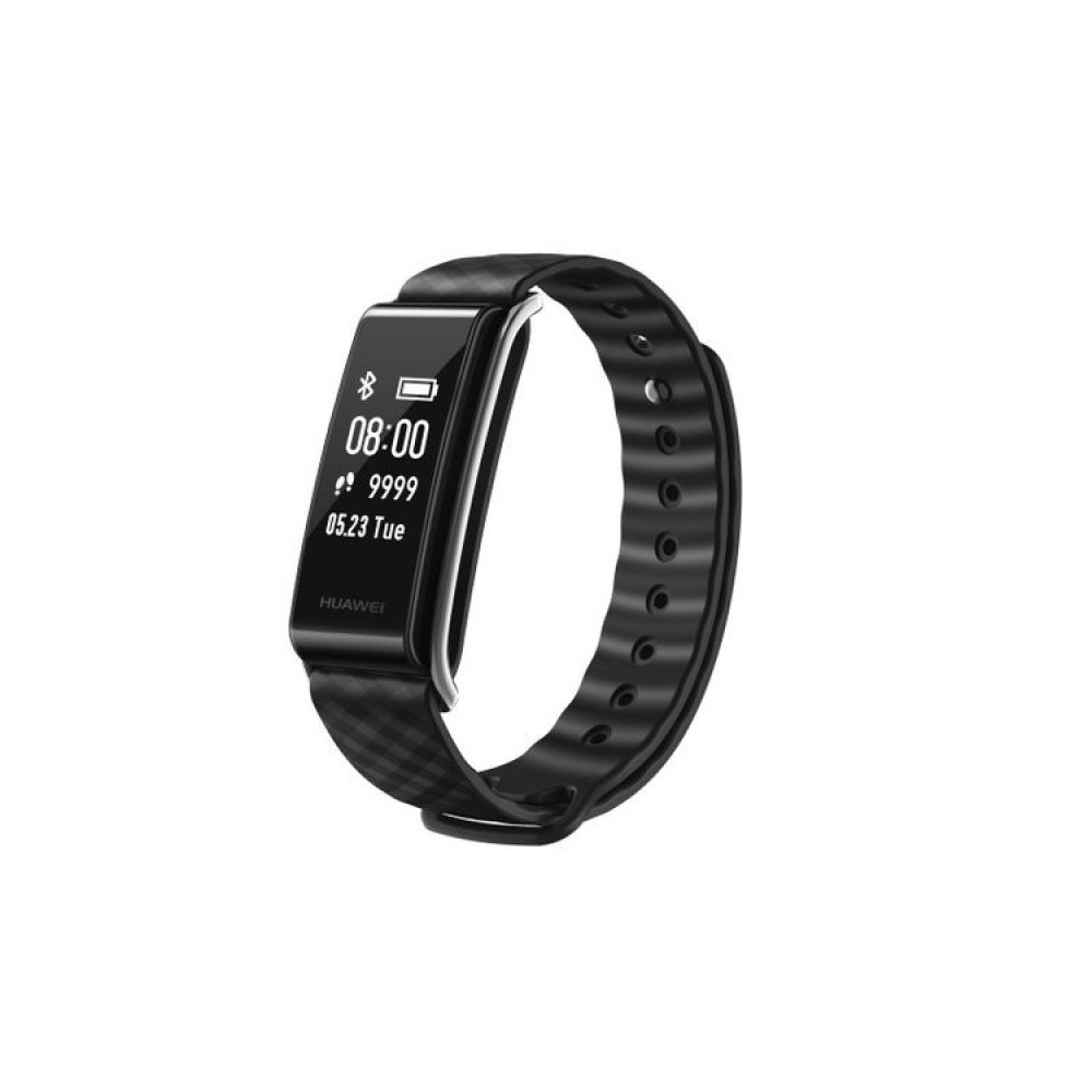 Huawei A2 Sports Band HR, Black