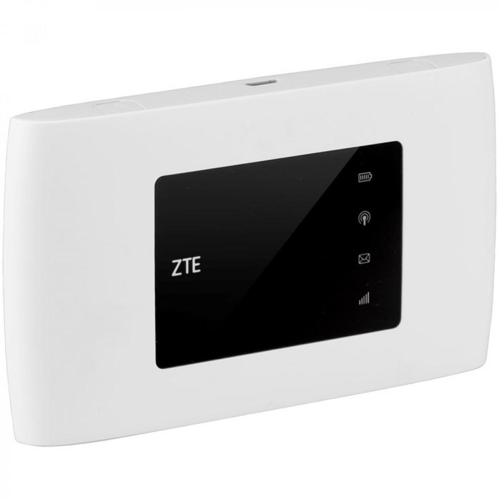 Zte MF920 - Teleradio