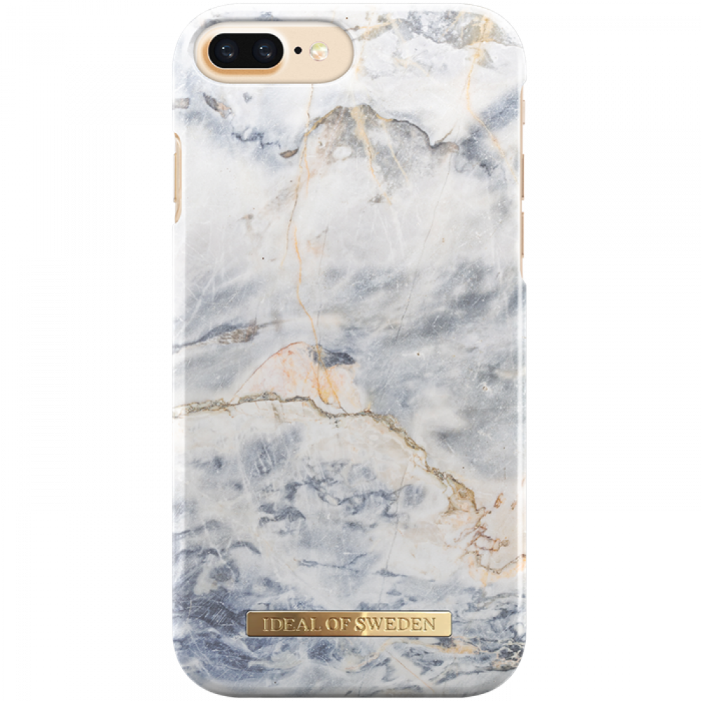 iDeal of Sweden iPhone 6/7/8 Plus  Ocean Marble