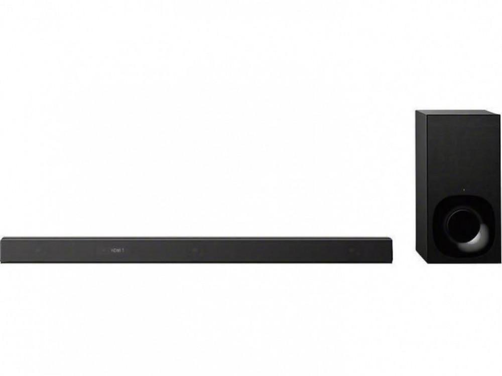 Sony HT-ZF9 Svart
