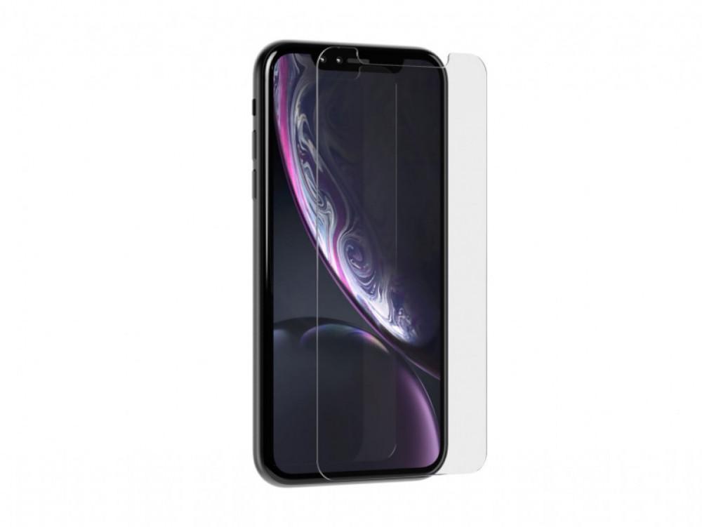 Tech21 Impact skyddsglas till iPhone XR/11