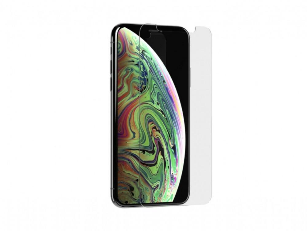 Tech21 Impact skyddsglas till iPhone X/Xs