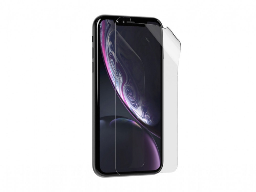 Tech21 Impact Shield Skyddsfilm till iPhone XR