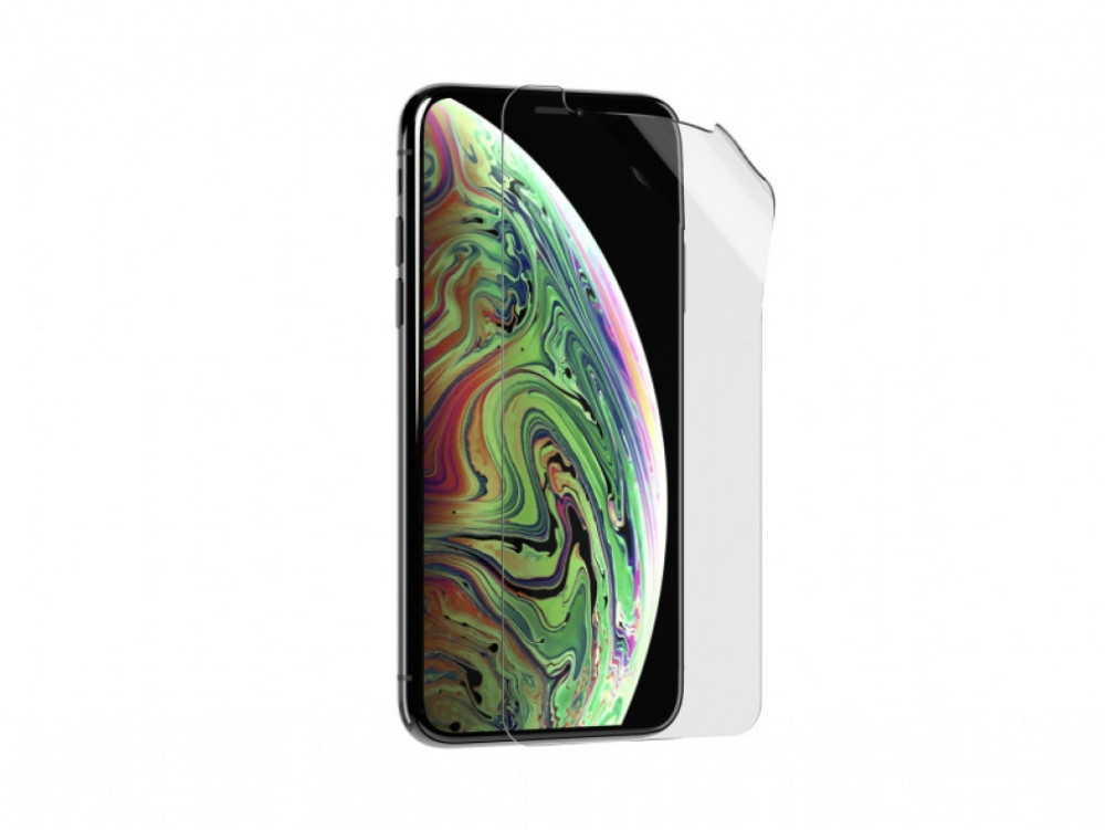 Tech21 Impact Shield Skyddsfilm till iPhone X/Xs