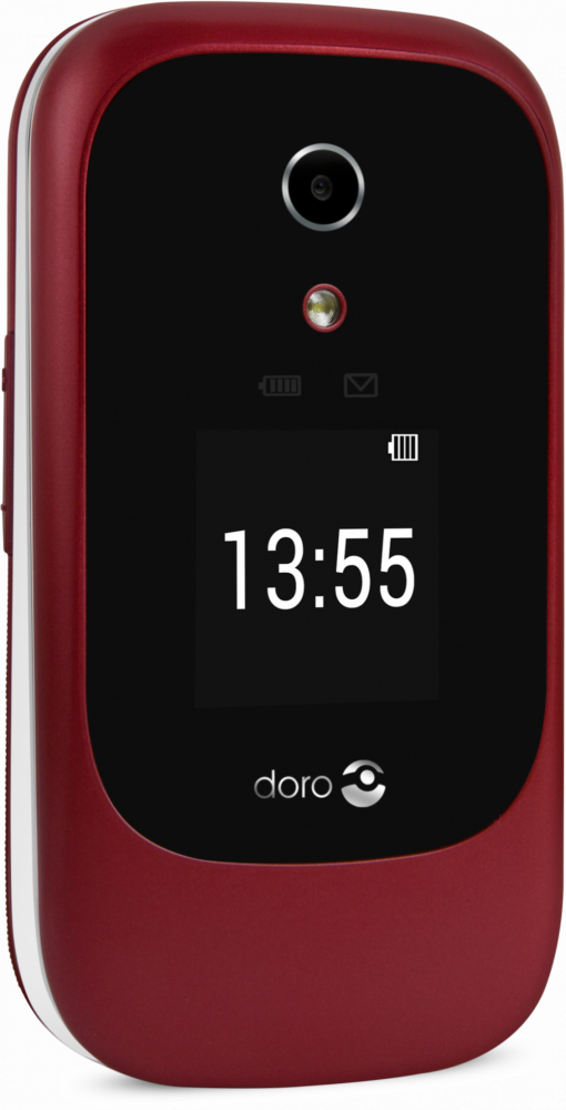 Doro 7070 (RED/WHITE)