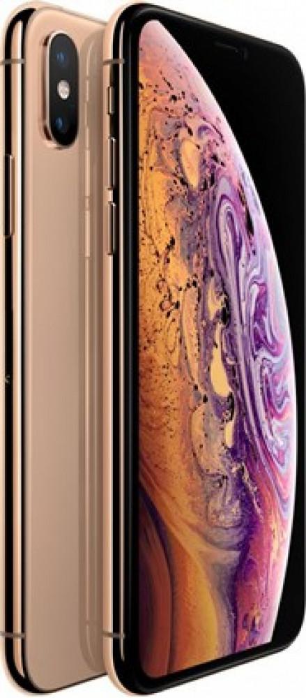 . iPhone XS 64 GB Guld