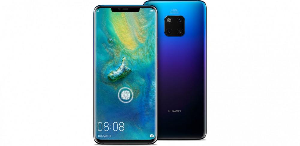 Huawei Mate 20 Pro 128GB Twiligt