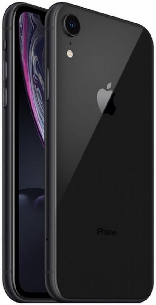 . iPhone XR 64GB Svart