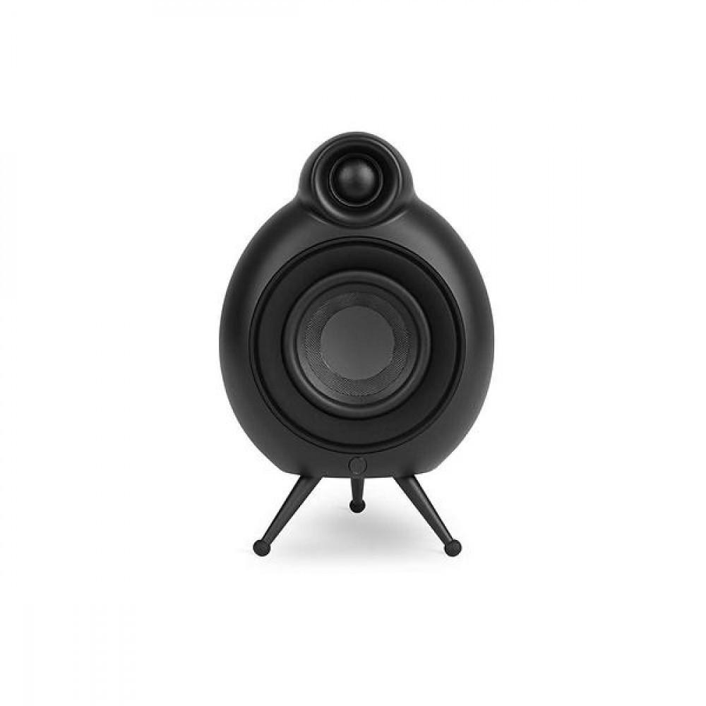 . MicroPod Active BT högtalare Svart