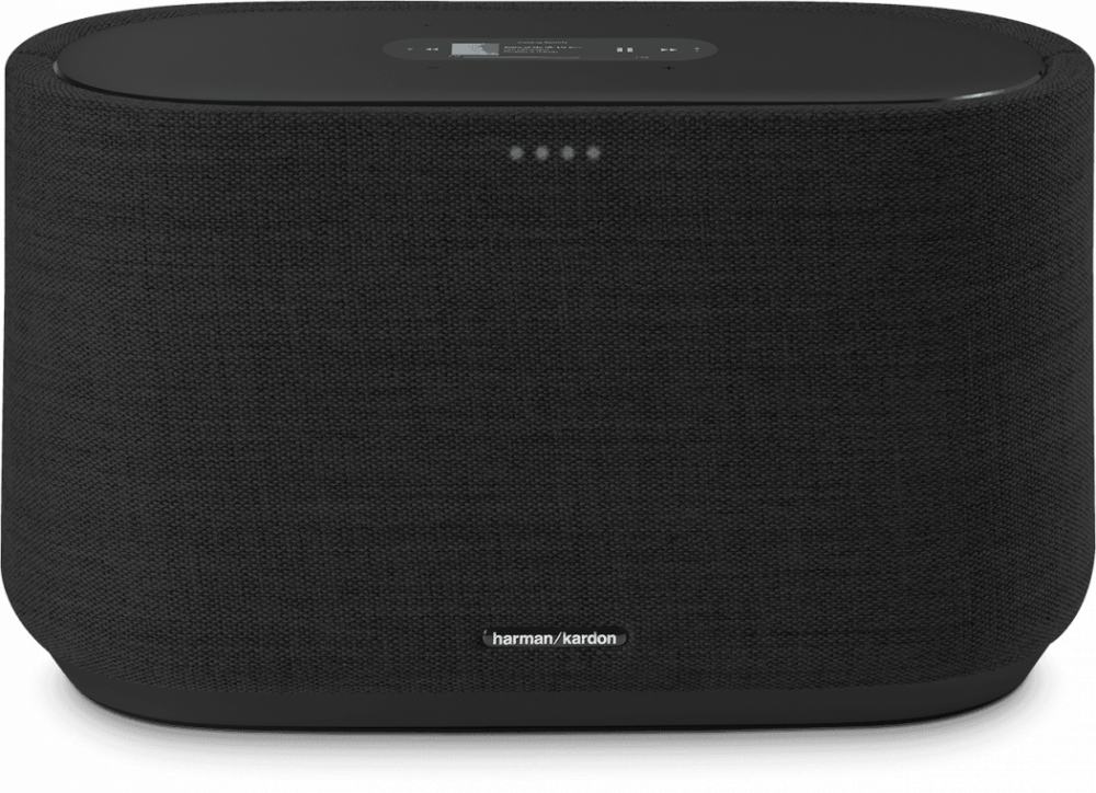 Harman /Kardon Citation 300 Svart
