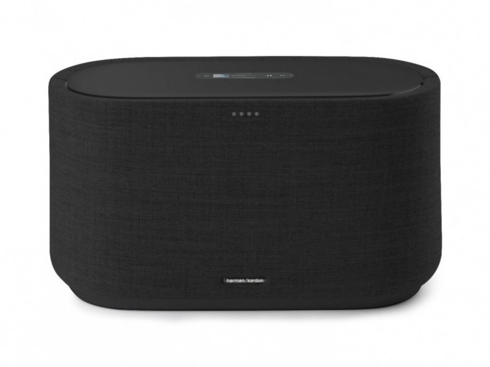 Harman / Kardon Citation 500 Svart