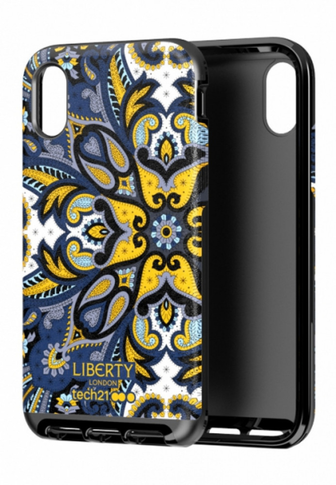 Tech21 Evo Luxe Liberty Marham iPhone Xs Max