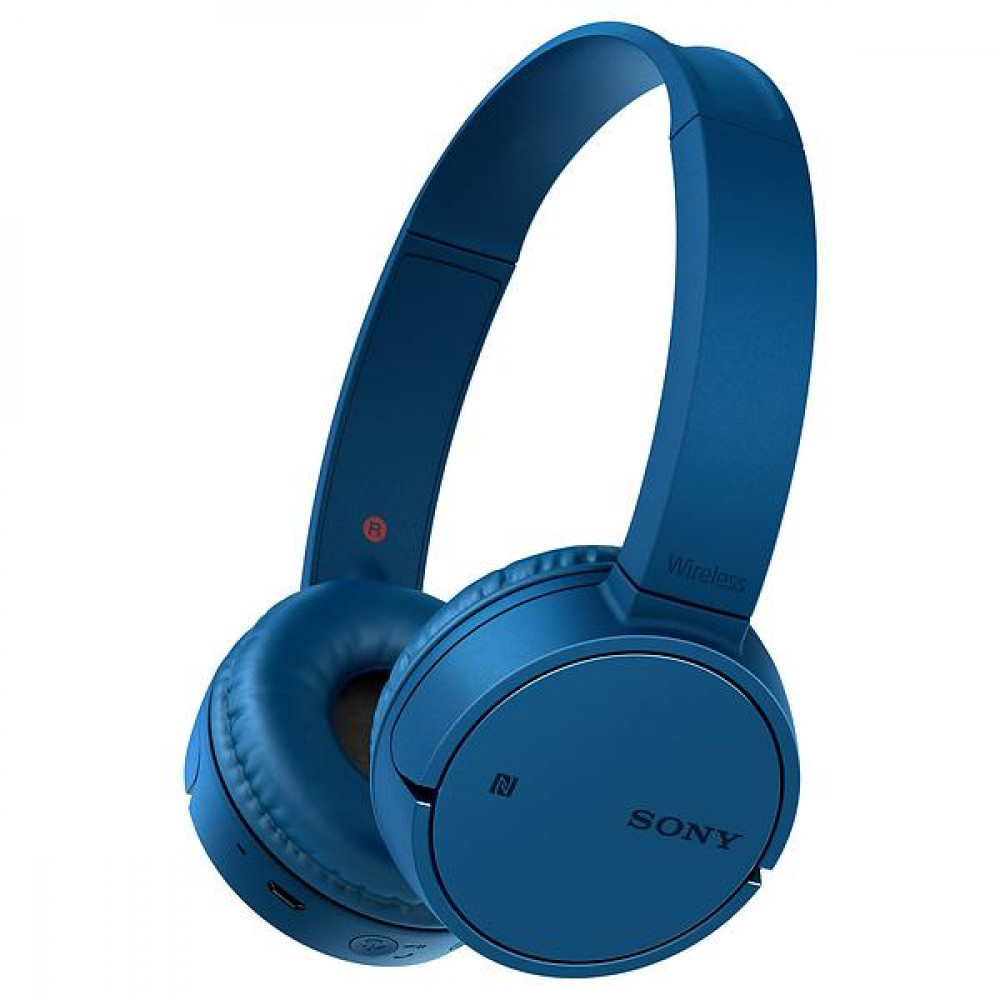 Sony WH-CH500 Blå