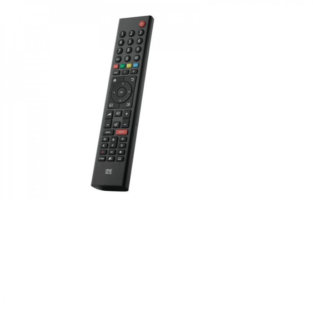 One For all Ersättnings fjärrkontroll för Grundig-Tv