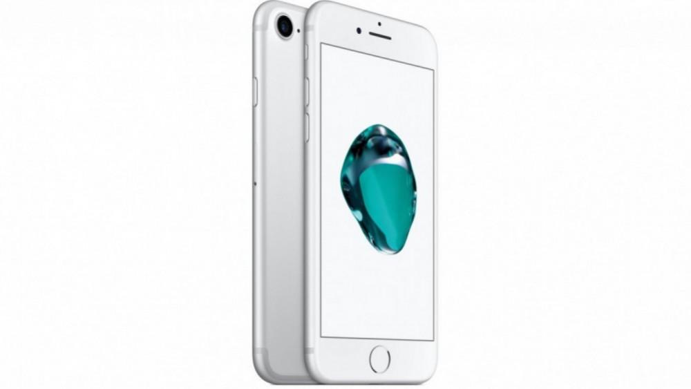 . iPhone 7 32GB Silver