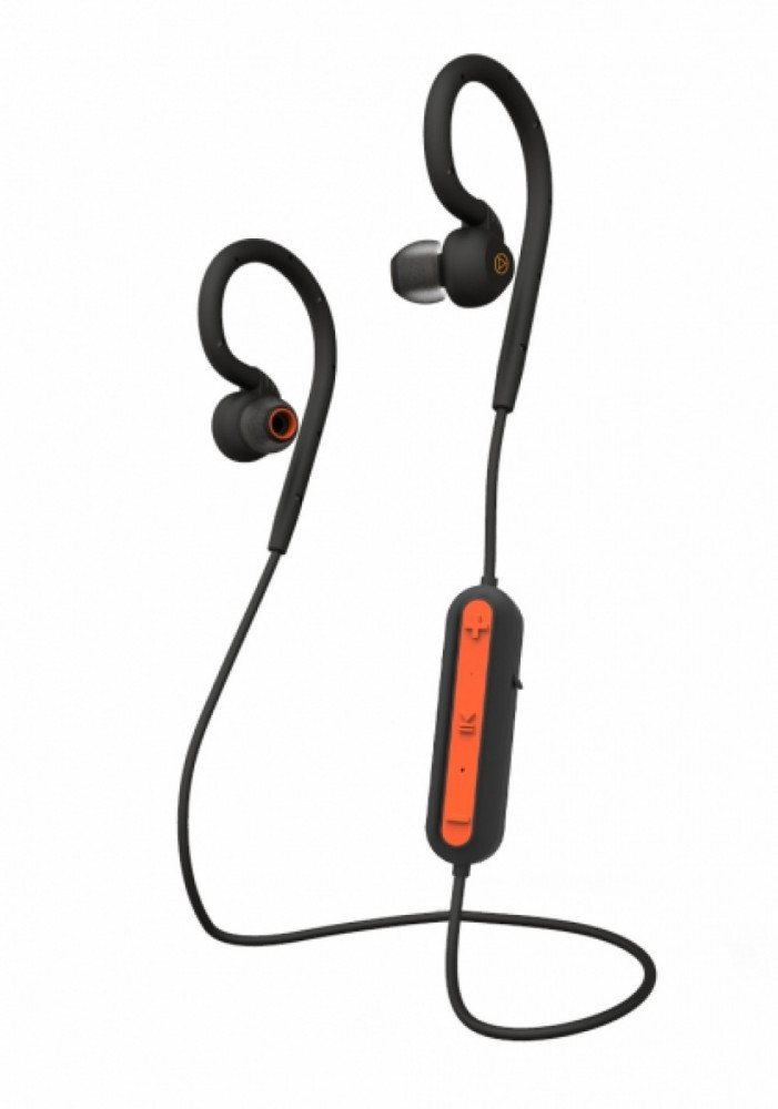 Vivanco Sport BT Ipx5 Ear-band Headset Svart
