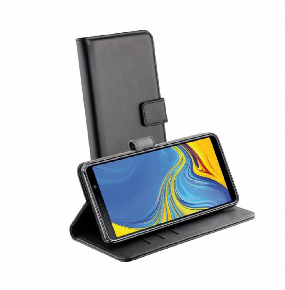 Vivanco Plånboksfodral till Galaxy A7 (2018)