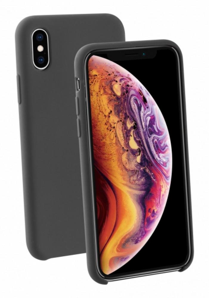 Vivanco Silkonskal iPhone X/Xs