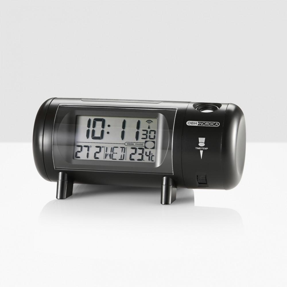 OBH Nordica 4920 Projektor klocka