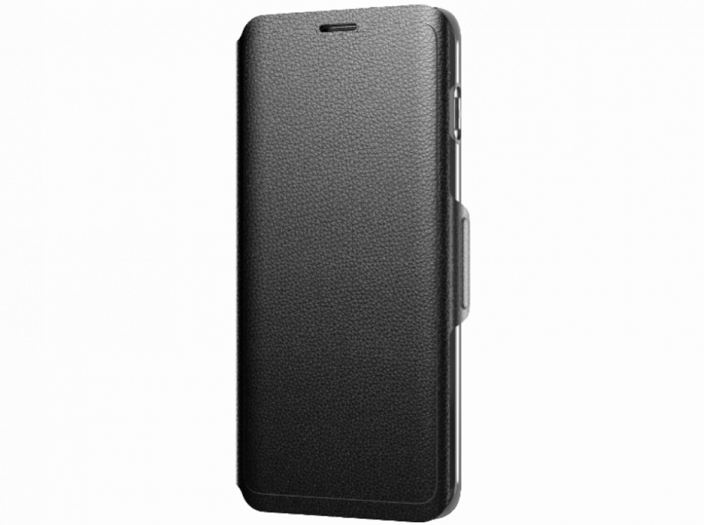 Tech21 EVO Wallet Plånbokskal för SamsungS10+ Svart