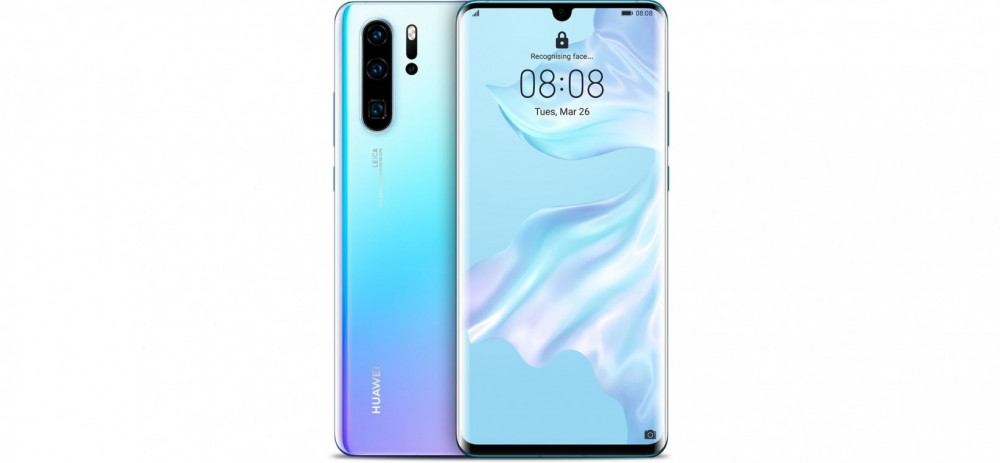 Huawei P30 Pro 6GB RAM 128GB Breating Crystal