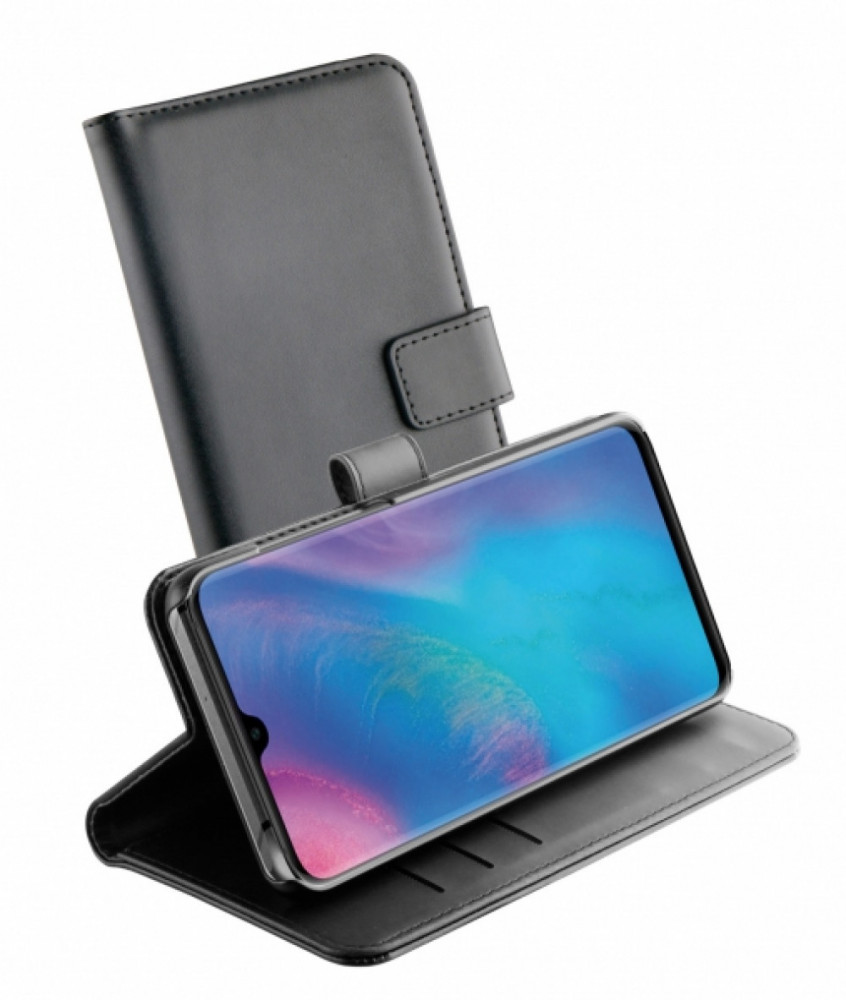 Vivanco Plånboksfodral till Huawei P30 Lite