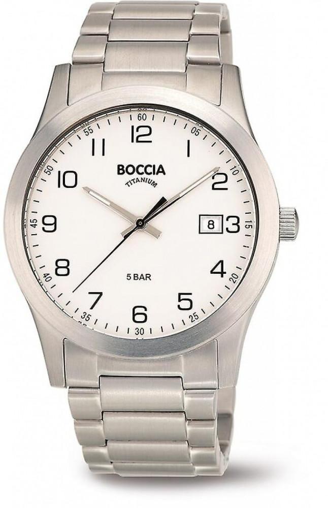 Boccia TITANIUM 3619-01