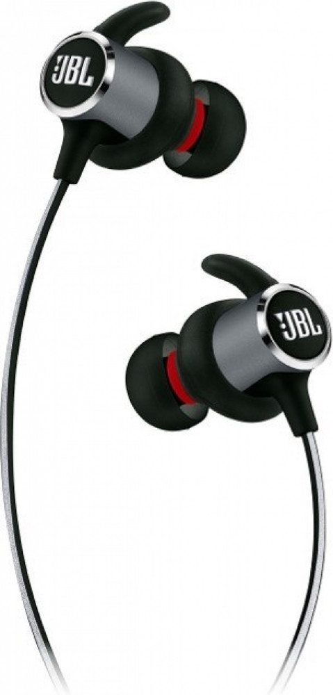 JBL Reflect Mini 2 BT Svart