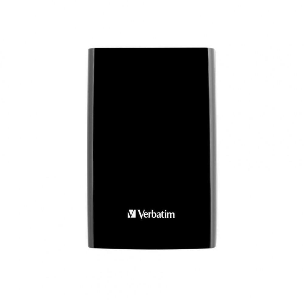 Verbatim Extern hårddisk 1 TB Svart USB 3.0