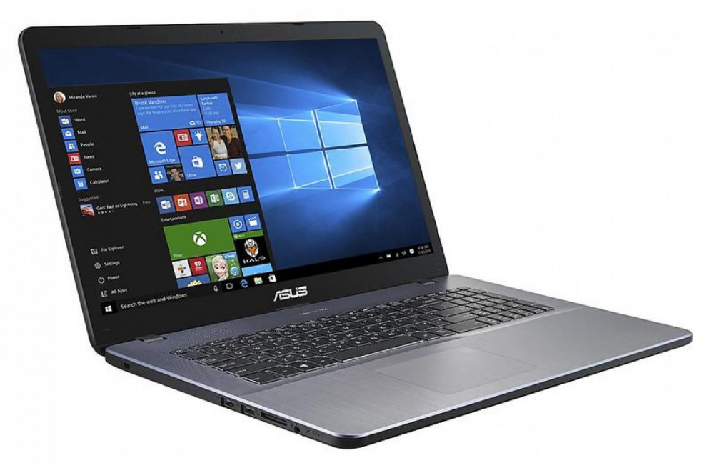 Asus VivoBook 17 X705MA-GC101T