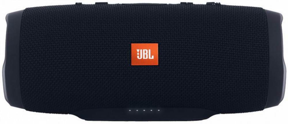 JBL Charge 3 Stealth Edition Svart