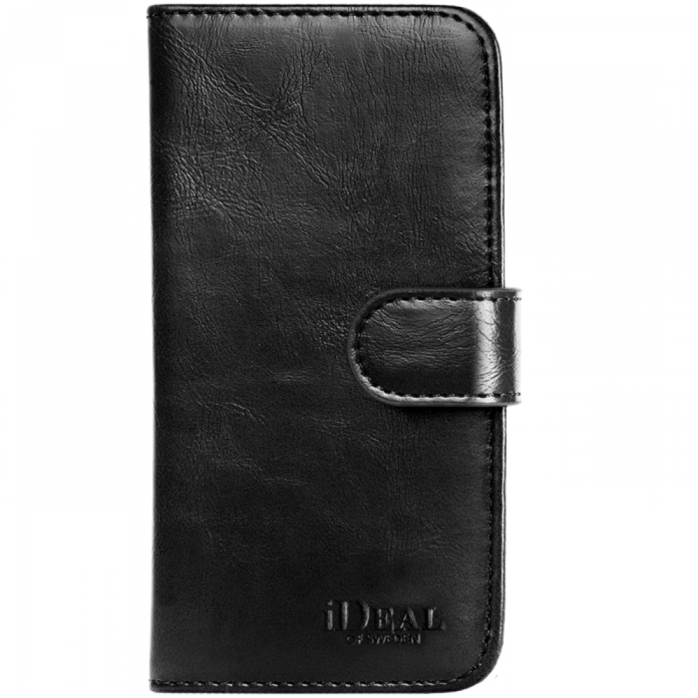 iDeal of Sweden Magnet Wallet+ för Samsung Galaxy S10+ Svart