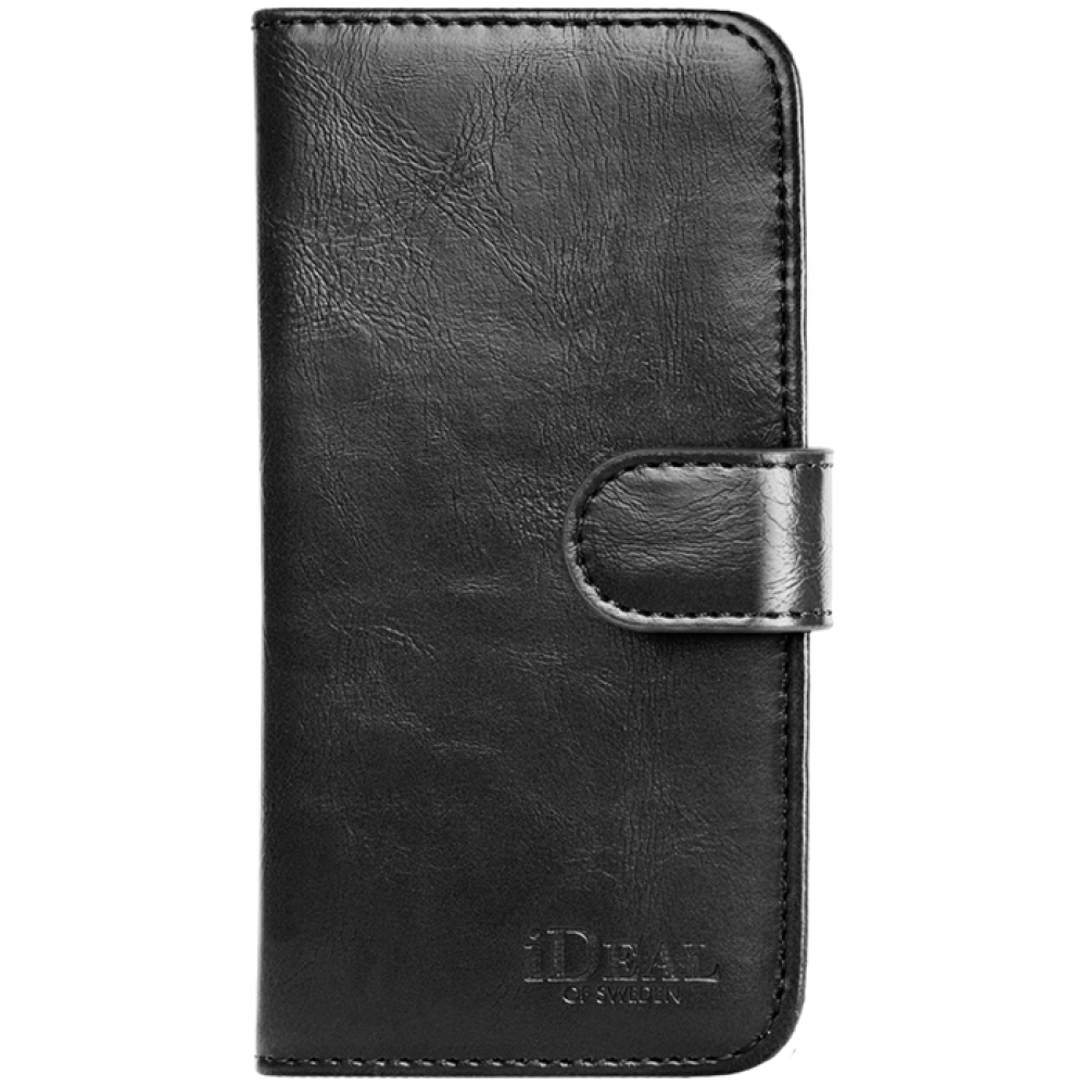 iDeal of Sweden Magnet Wallet+ för iPhone XS Max Svart
