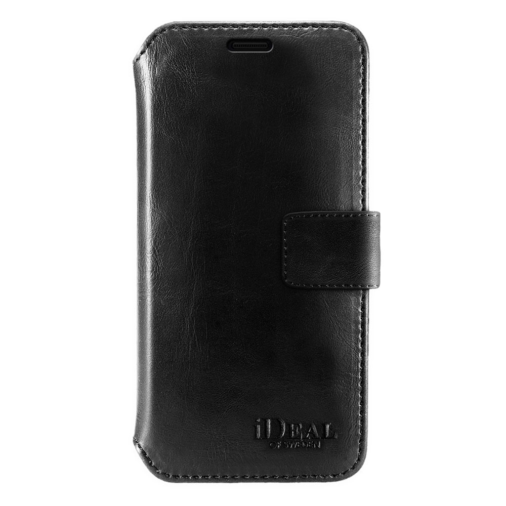 iDeal of Sweden Sthlm Wallet Galaxy S10e - Svart