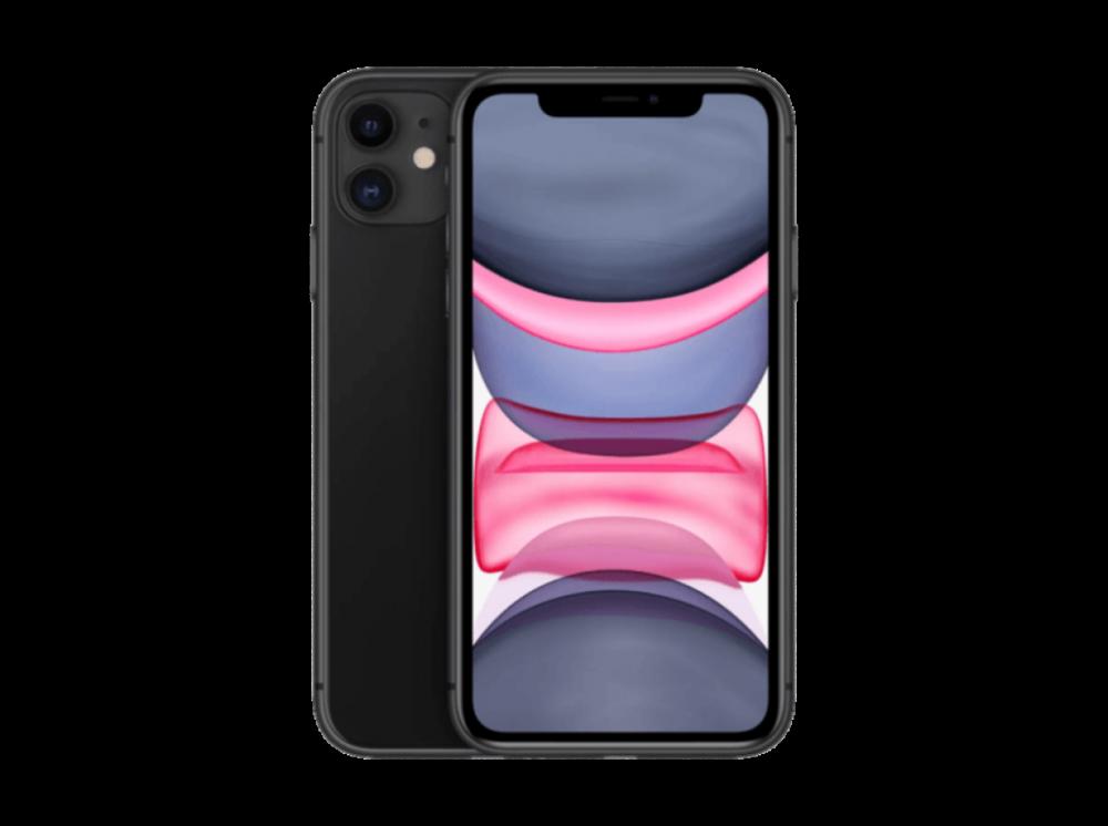 . iPhone 11 64GB