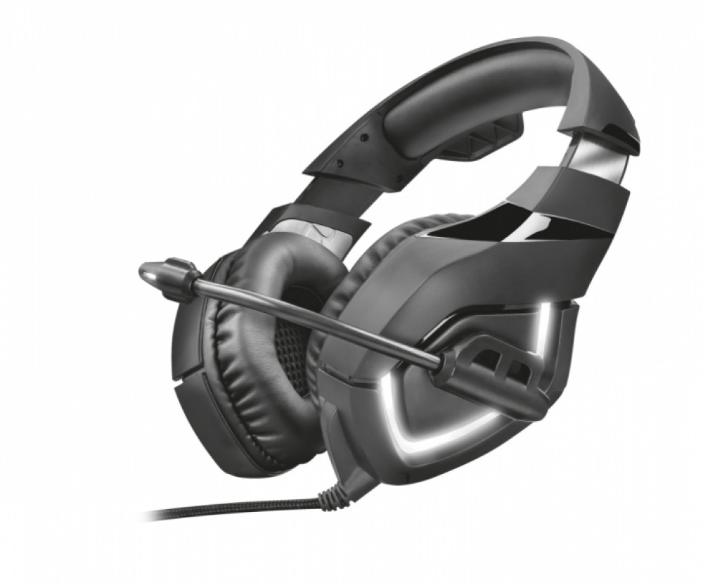 Trust GXT 380 Doxx LED Gaming Headset