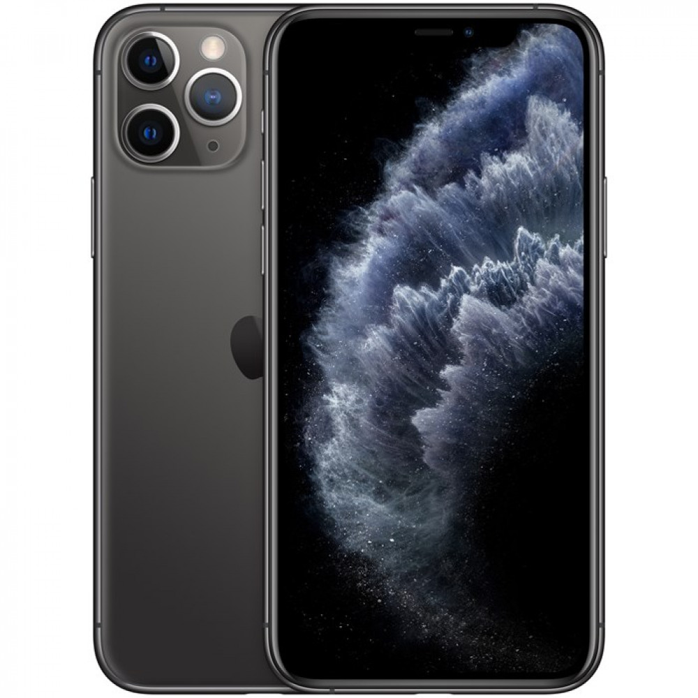 . iPhone 11 Pro 64GB Space Grey