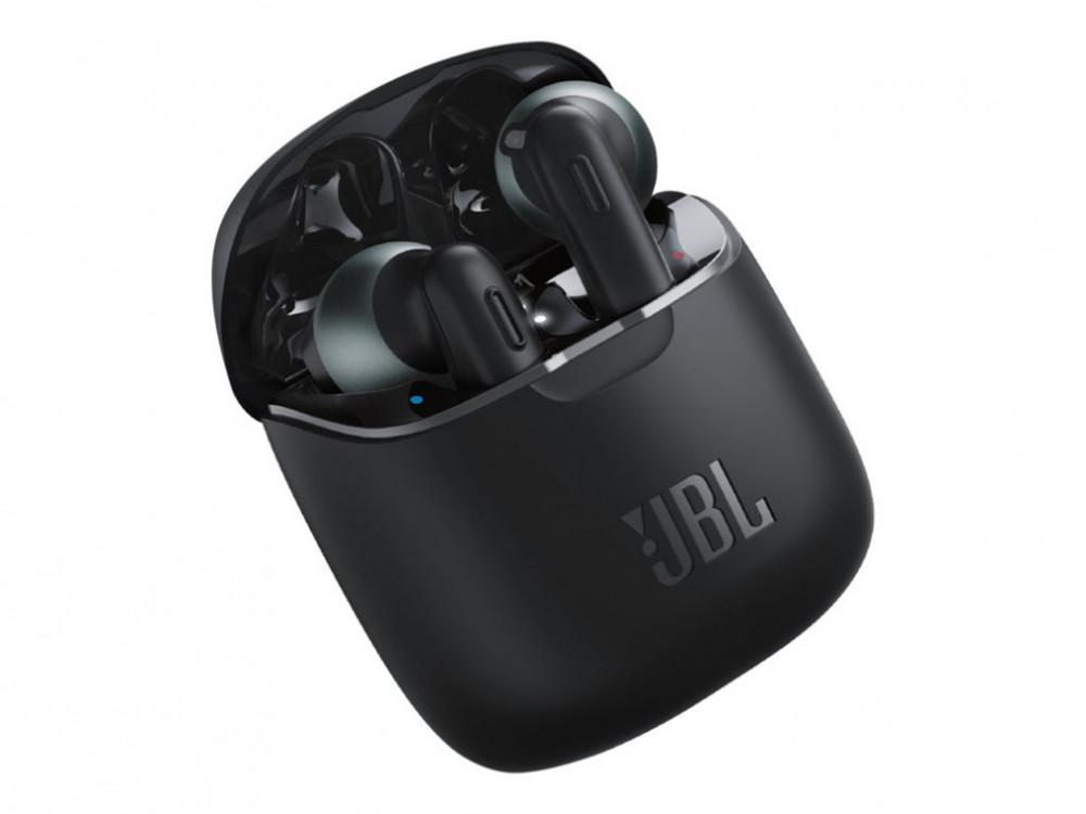JBL Tune 220TWS Svart