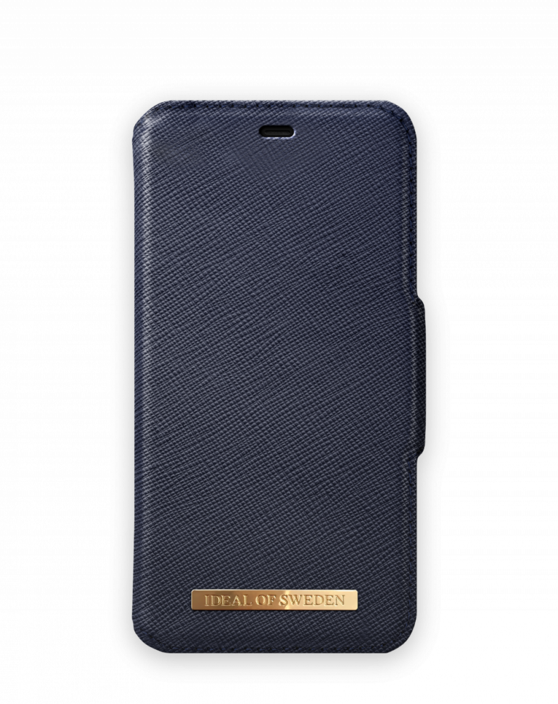 iDeal of Sweden Saffiano Navy För iPhone 11 Pro Max/XS Max