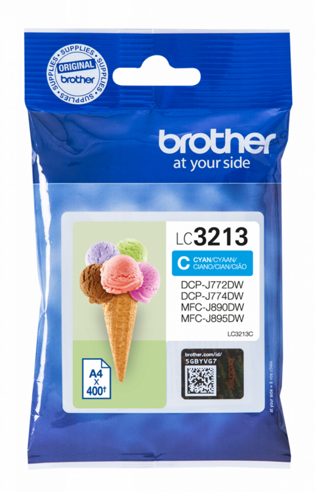 Brother LC 3213C