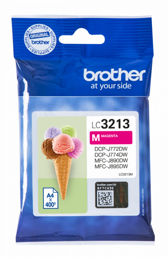 Brother LC 3213M