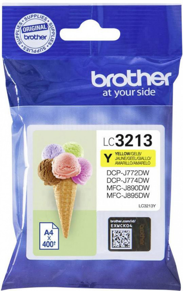 Brother LC 3213Y