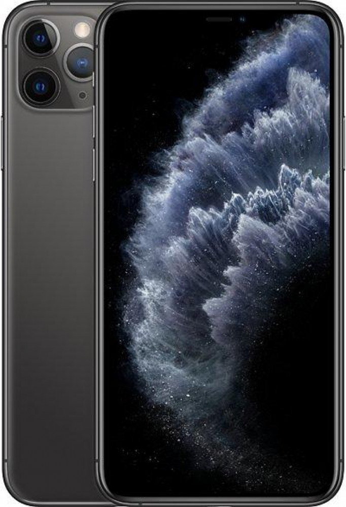 . iPhone 11 Pro Max 64GB Space Grey